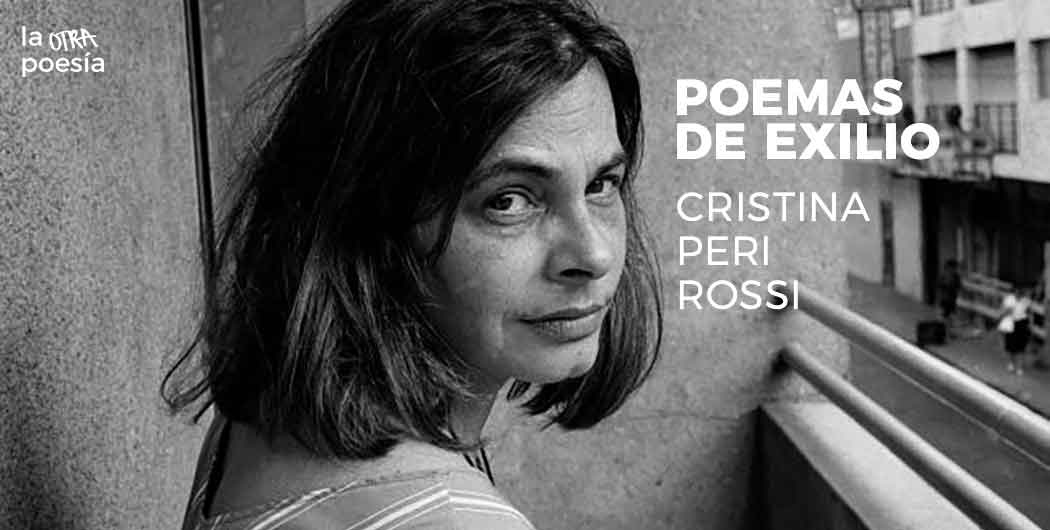 poesia cristina peri rossi